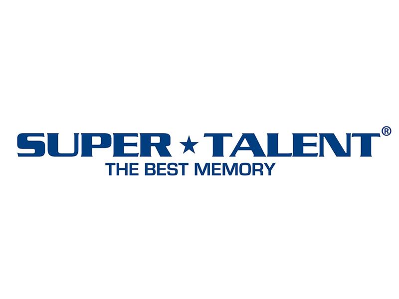 Super Talent Technology logo